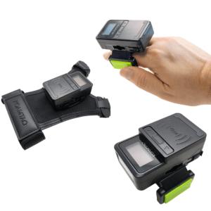 KDC180 Wearable Barcode Scanner RFID Reader by KOAMTAC RFID Ring Scanner