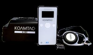 KDC280 Bluetooth Barcode Scanner 2D Scanner Package