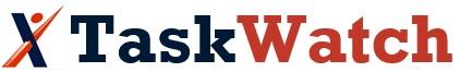 TaskWatch Logo